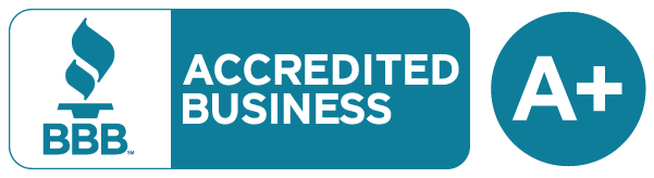 bbb accreditd seal